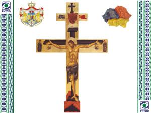 Poză,cruce