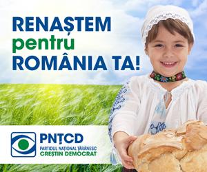 RENAŞTEM pentru ROMÂNIA TA